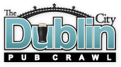 Dublin City Pub Crawl